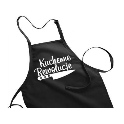 Fartuch Kuchenne Rewolucje