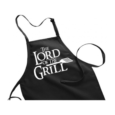 Fartuch The Lord Of The Grill