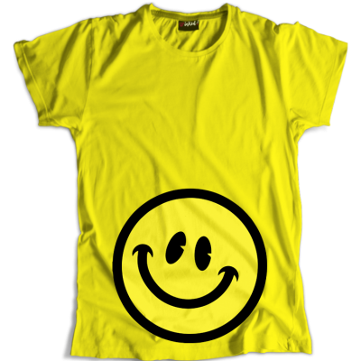 Koszulka Ciążowa Baby Smile