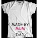 Koszulka Ciążowa MUM and DAD