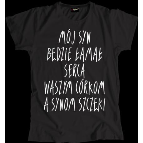 Koszulka Ciążowa